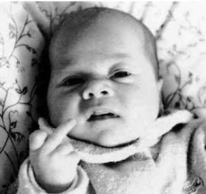 Fingerbaby
