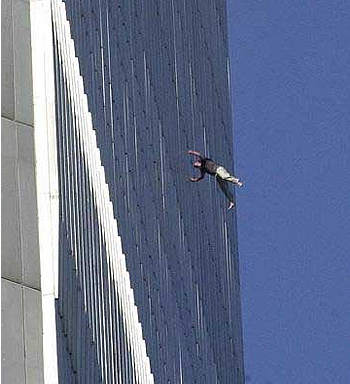 9 11 Jumpers Body Photos http://iransnews.wordpress.com/2011/09/12/911-the-jumpers-tragedy/