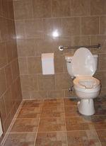 Urinalstall